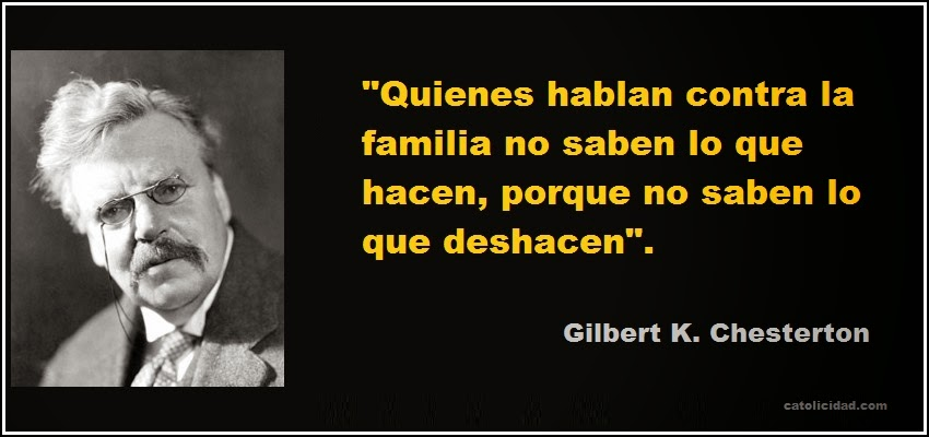 Gilbert Keith Frases De Teologia Wwwimagenesmycom