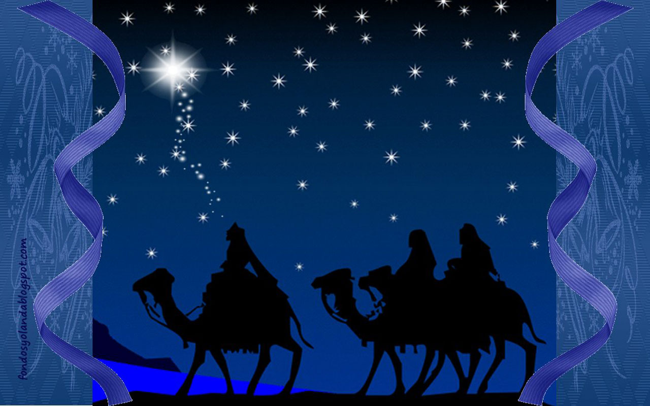 Dias De Reyes Magos Descargar dia-de-reyes-magos-wallpaper